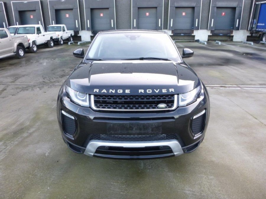 land rover range rover evoque 4x4 neuf ref 1596. Black Bedroom Furniture Sets. Home Design Ideas
