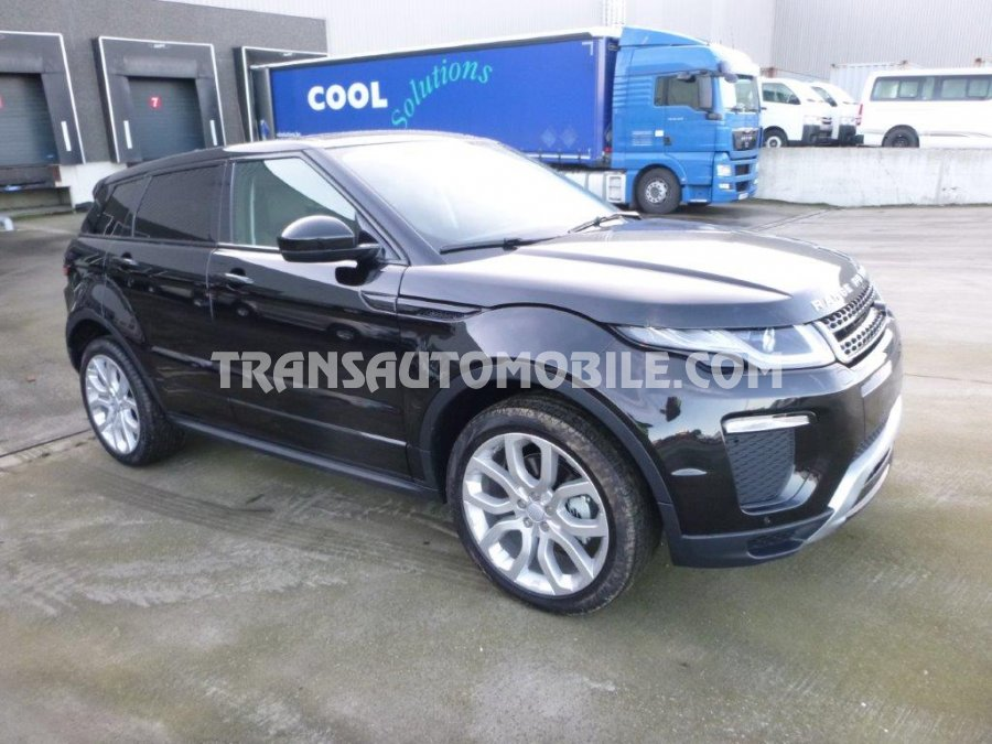 range rover evoque brand new for sale 1596 4x4 land. Black Bedroom Furniture Sets. Home Design Ideas