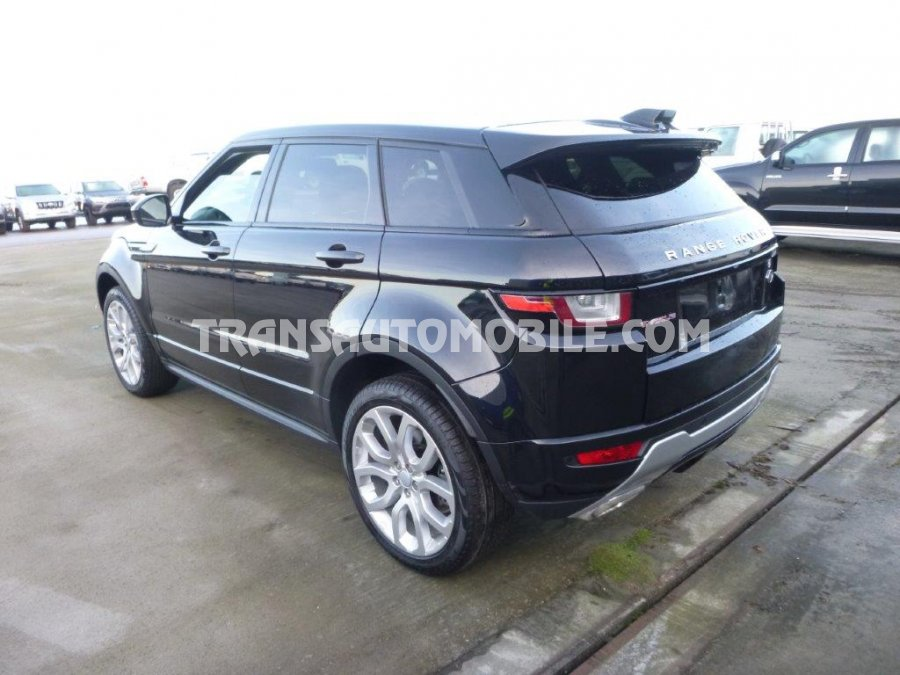 preis land rover range rover evoque benzin si4 dynamic land rover afrika export 1596. Black Bedroom Furniture Sets. Home Design Ideas