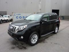 Export 4x4 Toyota Land Cruiser, Nuevo