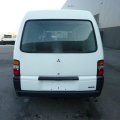 Export Camionnettes Mitsubishi L300, Neuf