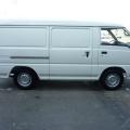 Import / export Mitsubishi Mitsubishi L300 VAN  Diesel GL  - Afrique Achat