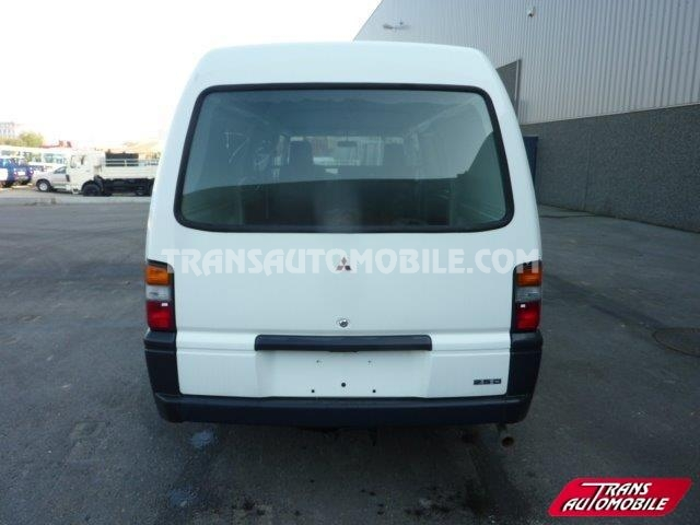 l300 vans