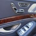 Mercedes Classe S 350 Limousine Turbo Diesel