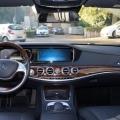 Import / export Mercedes Mercedes Classe S 350 Limousine Turbo Diesel   - Afrique Achat