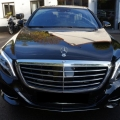 Export Berline Mercedes Classe S, Occasion