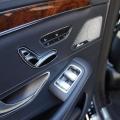 Import / export Mercedes Classe S 350 Limousine Turbodiesel  . Afrique achat