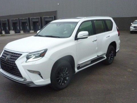 Export Lexus - Export advertisements Lexus GX 460 . New or used -  Export Lexus GX 460