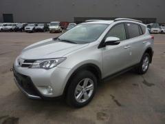 Export 4x4 Toyota Rav-4, Nuevo