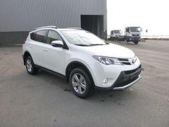 Export Toyota - Exportanzeigen Toyota Rav-4 , Neu- oder Gebrauchtwagen -  Export Toyota Rav-4
