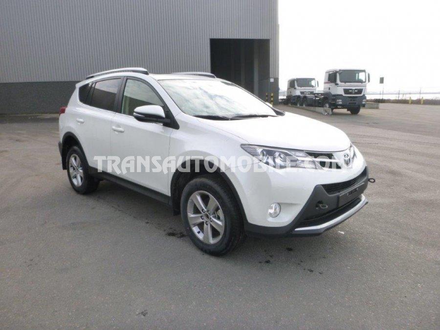 Toyota Rav-4  VX  Nuevo