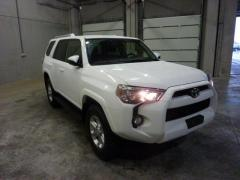 Export Toyota 4 Runner SR5 V6