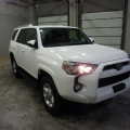 Toyota 4 Runner Export