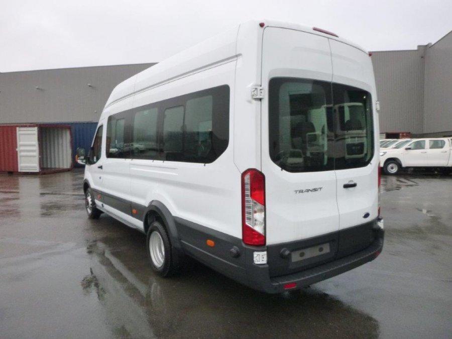 תוספת Ford Transit Middle Roof/toit Moyen - 16 to 30 seats Brand new ref QO-18