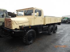 Berliet CBC8KT Export