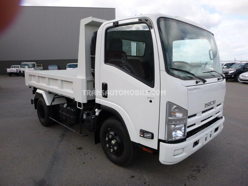 isuzu npr71f2k diesel ref 1666 transautomobile com