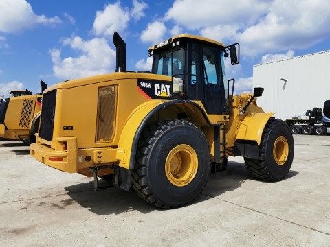 Exportation Caterpillar - Annonces export Caterpillar 966 h , neufs ou d'occasion -  Exportation Caterpillar 966 h