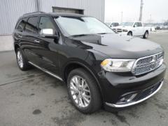 Export 4x4 Dodge Durango, Nuevo