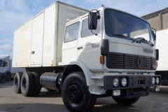 Export Renault  G 290