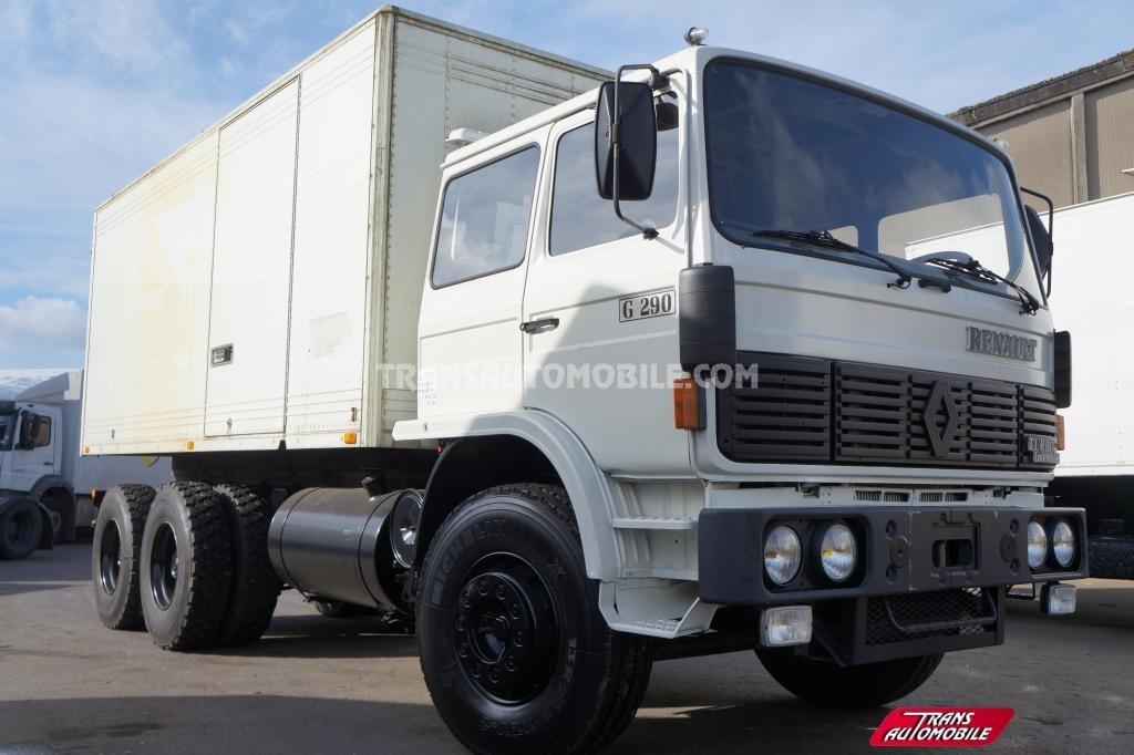 Renault  G 290 Diesel