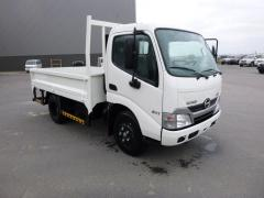 Toyota - Annonces export Toyota Hino 300 3.3 TONS / PAYLOAD, neufs ou d'occasion - Export Toyota Hino 300 3.3 TONS / PAYLOAD