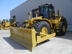 Exportation Caterpillar - Annonces export Caterpillar 824G II , neufs ou d'occasion -  Exportation Caterpillar 824G II