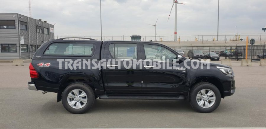 price toyota hilux revo pick up double cabin turbo diesel g toyota africa export 1711. Black Bedroom Furniture Sets. Home Design Ideas