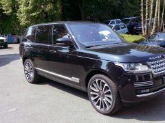 Land Rover Range Rover Autobiography Essence
