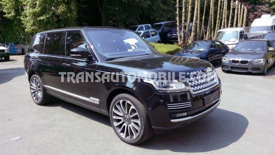 Export 4x4 Land Rover Range Rover, Neuf