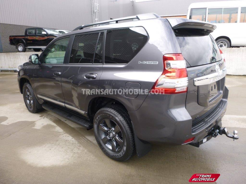 Land Cruiser Prado 150 Brand New For Sale 1731 1973 Toyota Front Differ Export 4x4