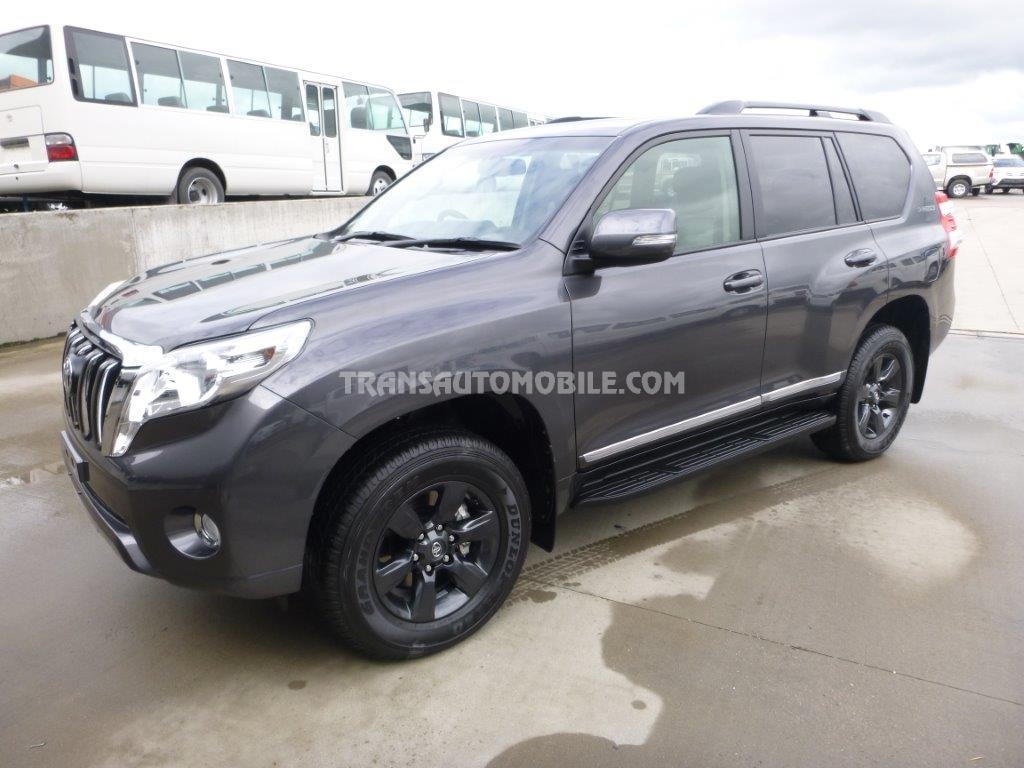 2015 toyota land cruiser l300 autos post. Black Bedroom Furniture Sets. Home Design Ideas