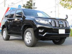 Toyota - Export advertisements Toyota Land Cruiser Prado 150. New or used - Export Toyota Land Cruiser Prado 150