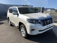 Toyota Land Cruiser Prado 150 Essence TX  RHD