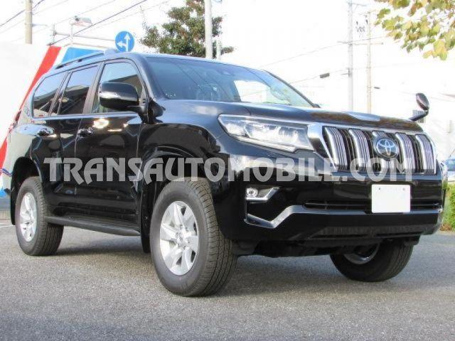 Import / export Toyota Toyota Land Cruiser Prado 150 Essence TX  - Afrique Achat