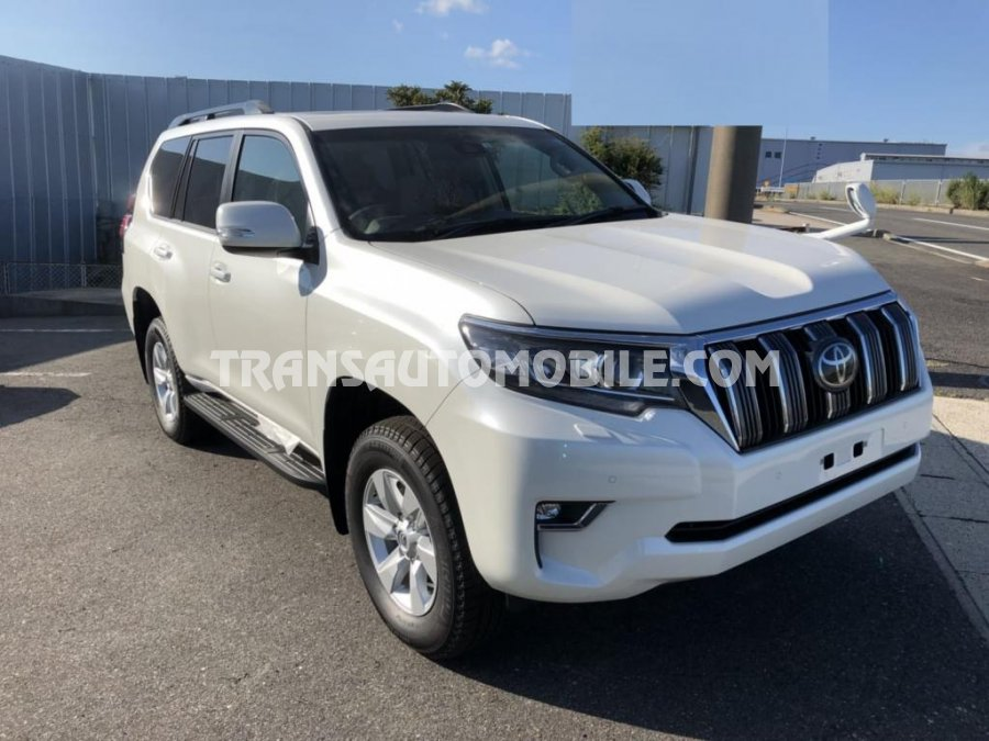 pre o toyota land cruiser prado 150 gasolina tx toyota frica export 1734. Black Bedroom Furniture Sets. Home Design Ideas