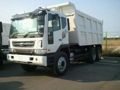 Daewoo W/DE12TIS Exportación