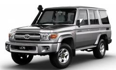 Toyota - Export advertisements Toyota Land Cruiser 76 Station Wagon. New or used - Export Toyota Land Cruiser 76 Station Wagon