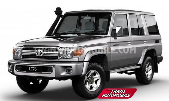 prix toyota land cruiser 76 station wagon 2015. Black Bedroom Furniture Sets. Home Design Ideas