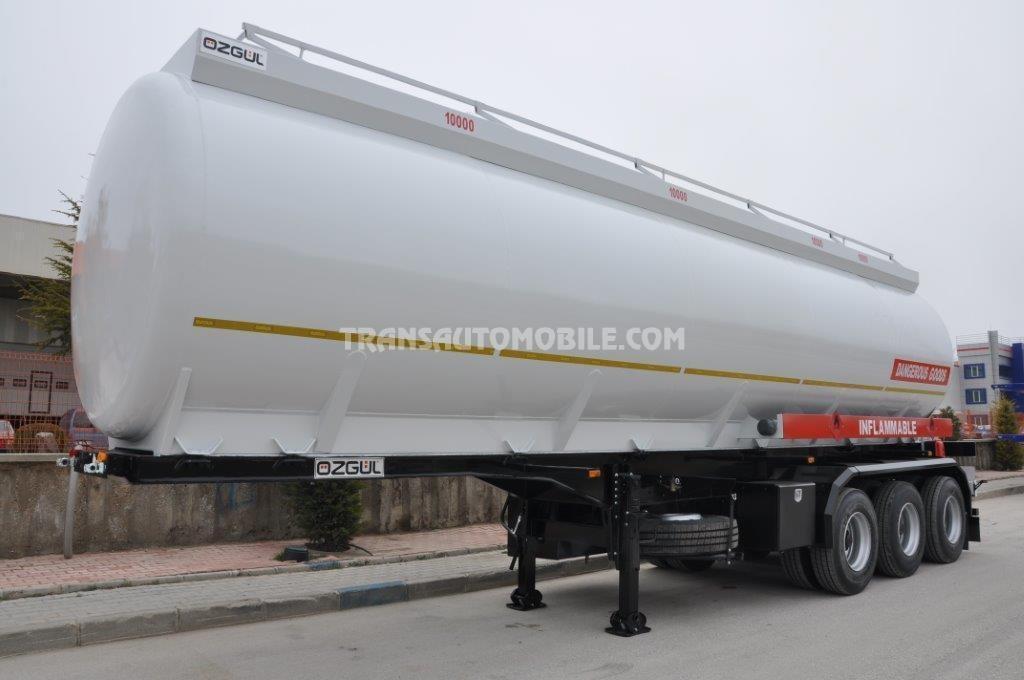 Ozgul T22 - 3 40.000 L   Neuf