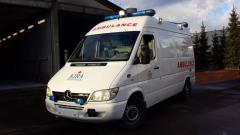 Mercedes - Annonces export Mercedes 316 sprinter, neufs ou d'occasion - Export Mercedes 316 sprinter