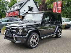 Export Mercedes - Export advertisements Mercedes G 63 AMG BRABUS. New or used -  Export Mercedes G 63 AMG BRABUS