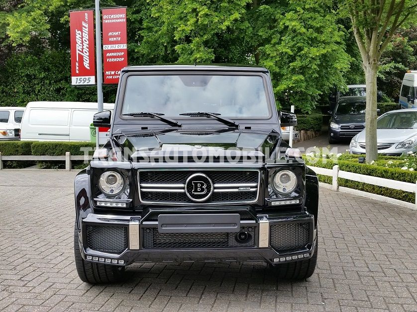 prix mercedes g 63 amg mercedes afrique export 1758. Black Bedroom Furniture Sets. Home Design Ideas