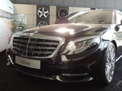 Export Mercedes - Advertenties export Mercedes S500 MAYBACH, nieuw of tweedehands -  Export Mercedes S500 MAYBACH