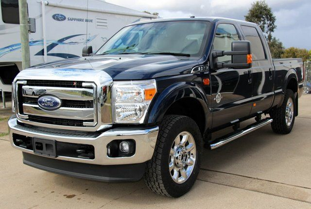 FORD F-250  Lariat 6.7L 4 Valve Power Stroke V8  4 Valve Power Stroke V8