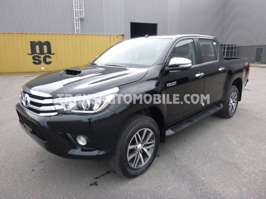 hilux revo pick up double cabin neuf vendre 1771 toyota afrique. Black Bedroom Furniture Sets. Home Design Ideas