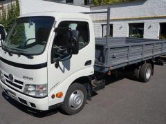 Toyota - Annonces export Toyota Dyna m35.33, neufs ou d'occasion - Export Toyota Dyna m35.33
