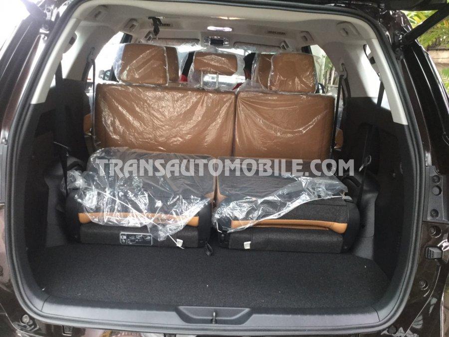 Preis Toyota Fortuner Turbodiesel V Toyota Afrika Export