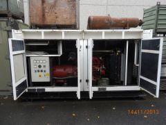 Export Iveco 150 KVA 80/61 SRI2705