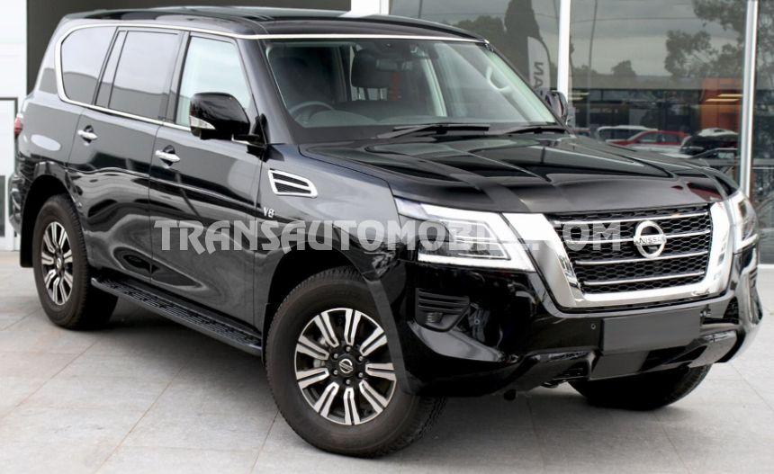 Nissan Kenya Nissan Patrol Y62 For 57 000 00 Transautomobile