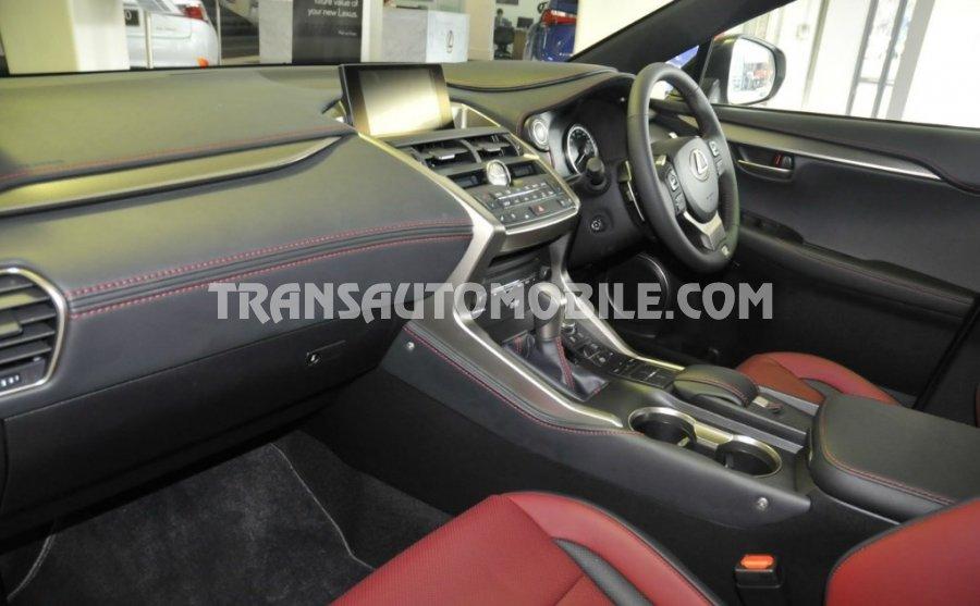 ... Lexus NX 200 NX 200 Import To Kenya